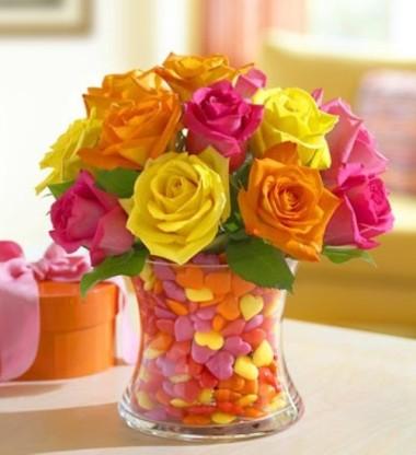 Decoração-flores1