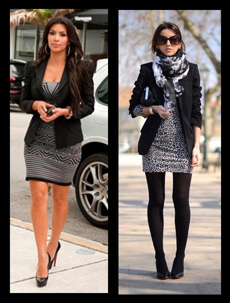 look-blazer-preto_moda_inspirac3a7c3a3o_vestido-para-um-evento-a-noite