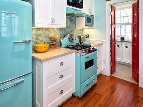 cozinha-retro-azul