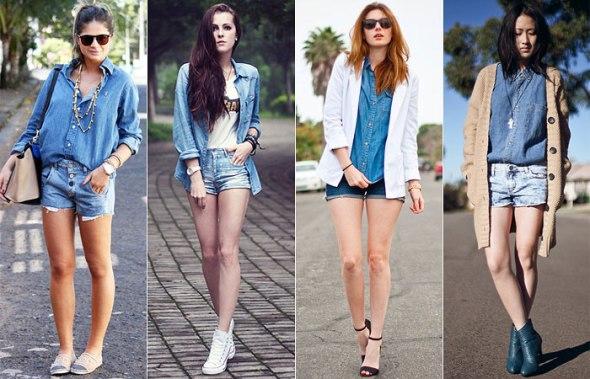 looks-de-shorts-jeans-com-blusinha