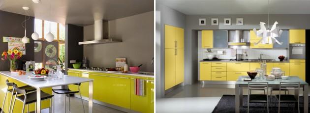 Combinando-Cores-Amarelo-Cinza-decoração-casa-sala-quarto-cozinha-5-630x230
